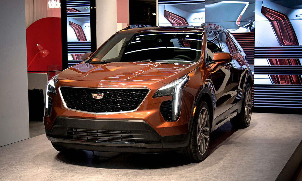 Cadillac Xt4 Price Of 41 900 Undercuts Closest Competition