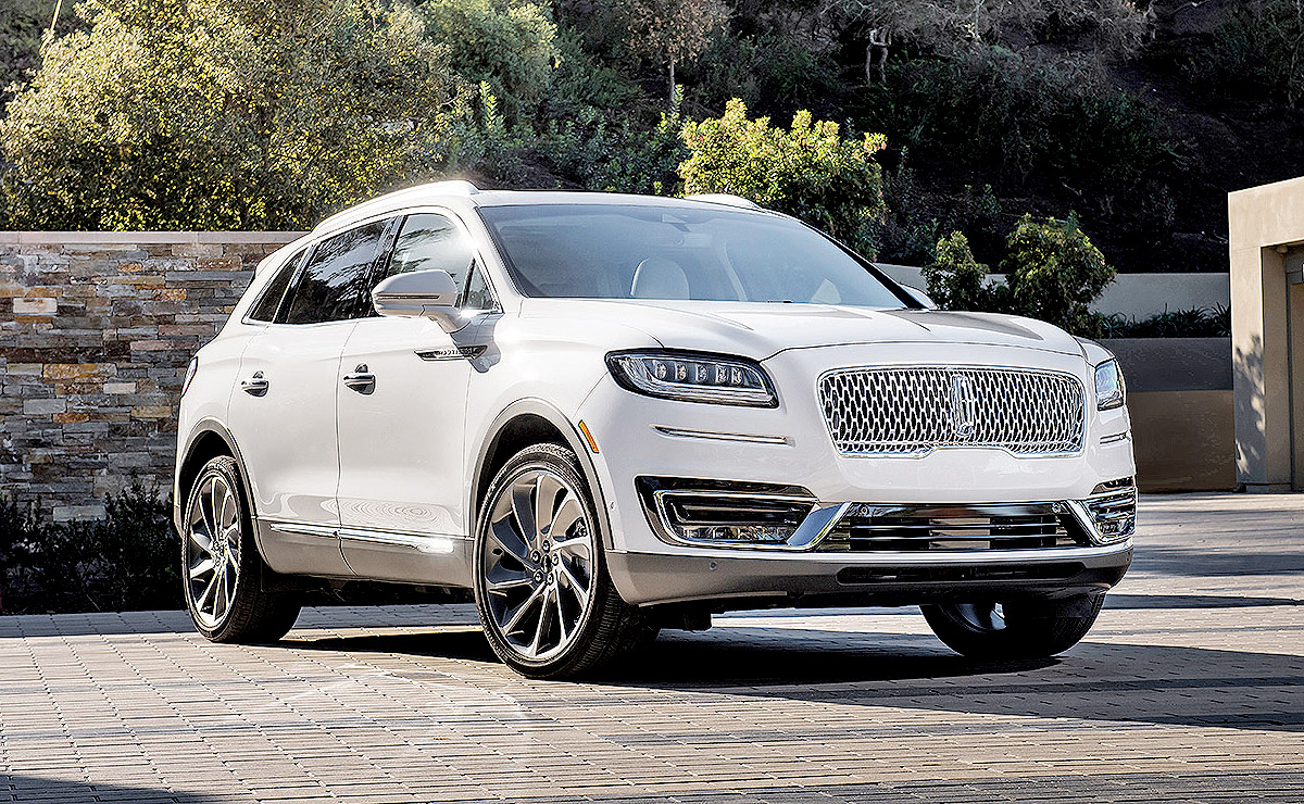 Lincoln S Answer To Cadillac S Super Cruise Technology