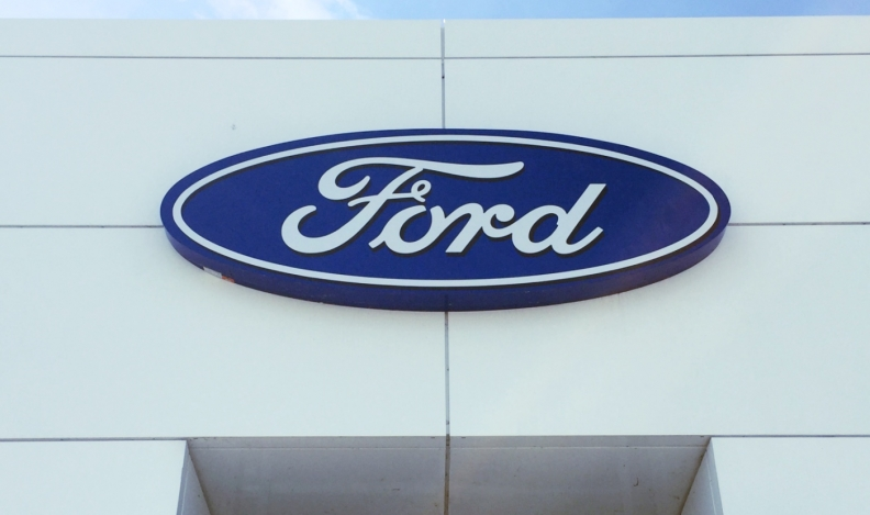 Ford Fiestas recalled because Canadian road salt corrodes fuses on